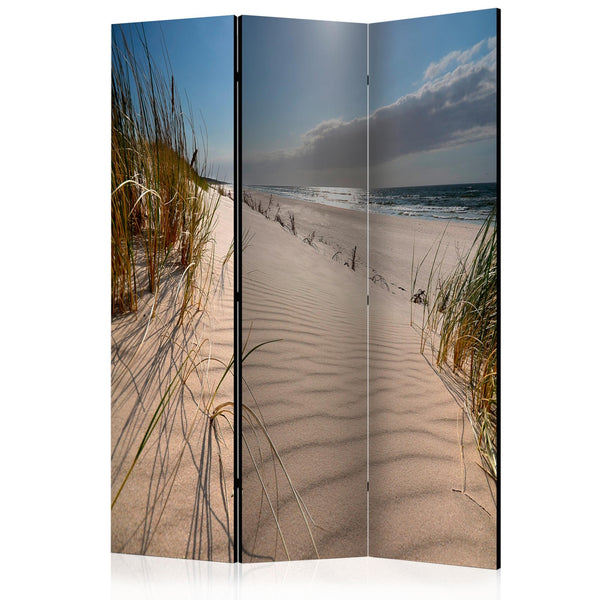 Separè per interni - Beach in Mrzezyno [Room Dividers]