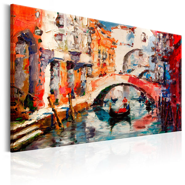 Quadro - Summer in Venice