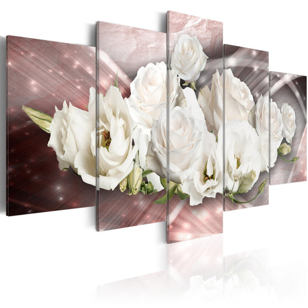Quadro - Romantic Bouquet