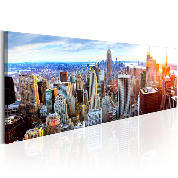 Quadro su tela - Beautiful Manhattan