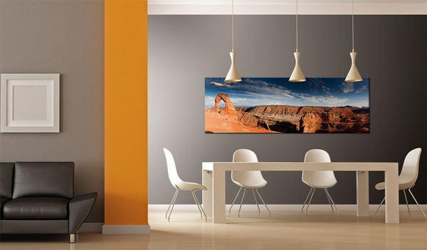 Quadro - Grand Canyon - panorama
