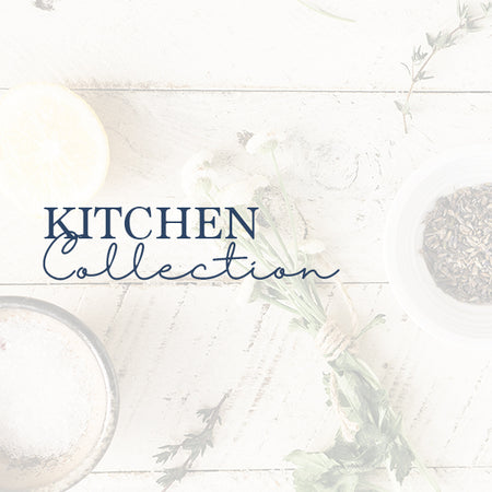 Natural Kitchen Products