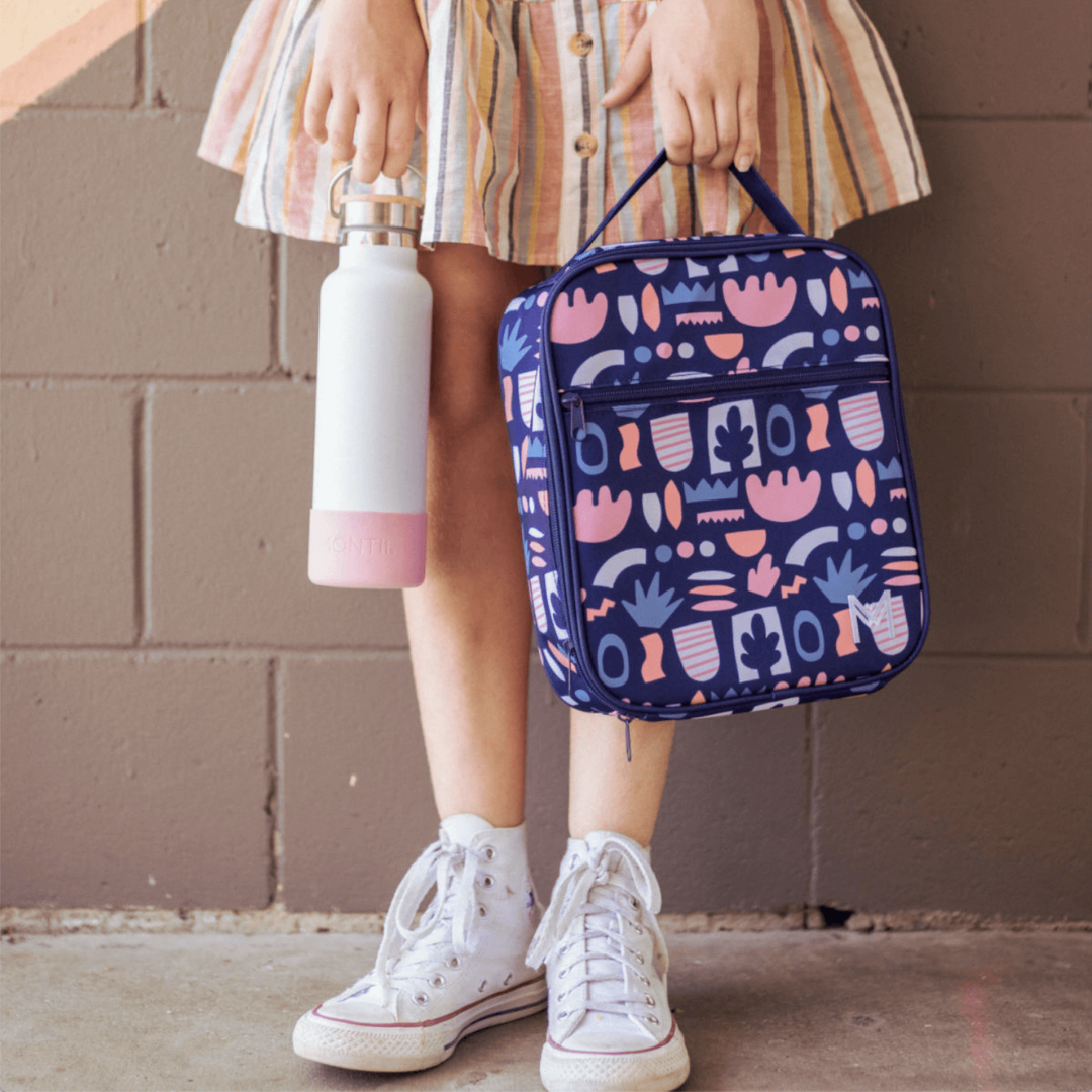 Lunch Bag Insulated Back to School Drink Bottle