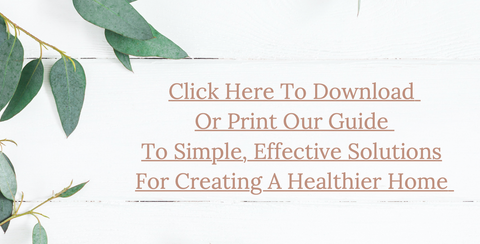 Download Button For Guide To Simple Effective Natural Eco Solutions For Creating A Healthier Home