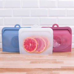Snack Bags For Back To School