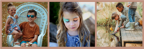 The Creative Kids Easter Gift Guide | All Natural Mums