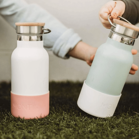 Montii Handbag Hero Drink Bottle Duo