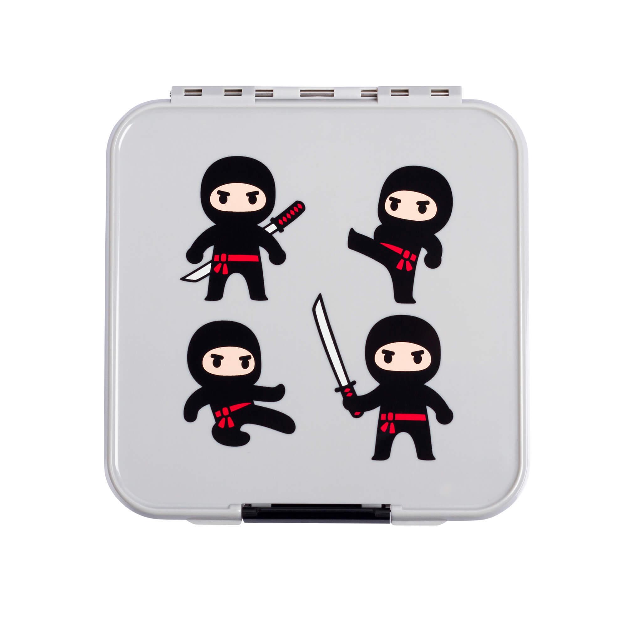 Little Lunch Box Co Bento Five Ninja