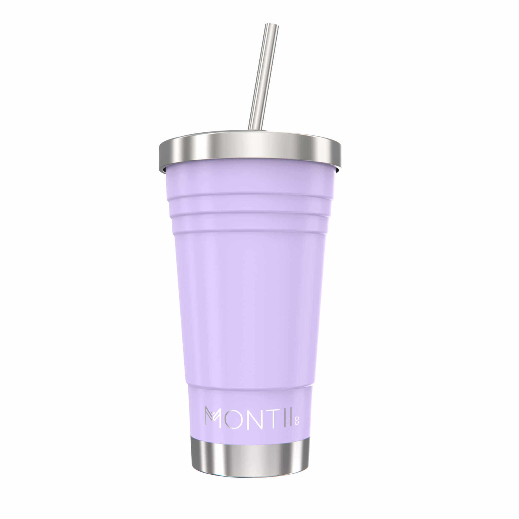 Montii Co Original Smoothie Cup Lavender