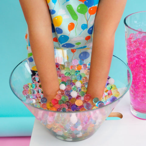 Water Beads | Biodegradable