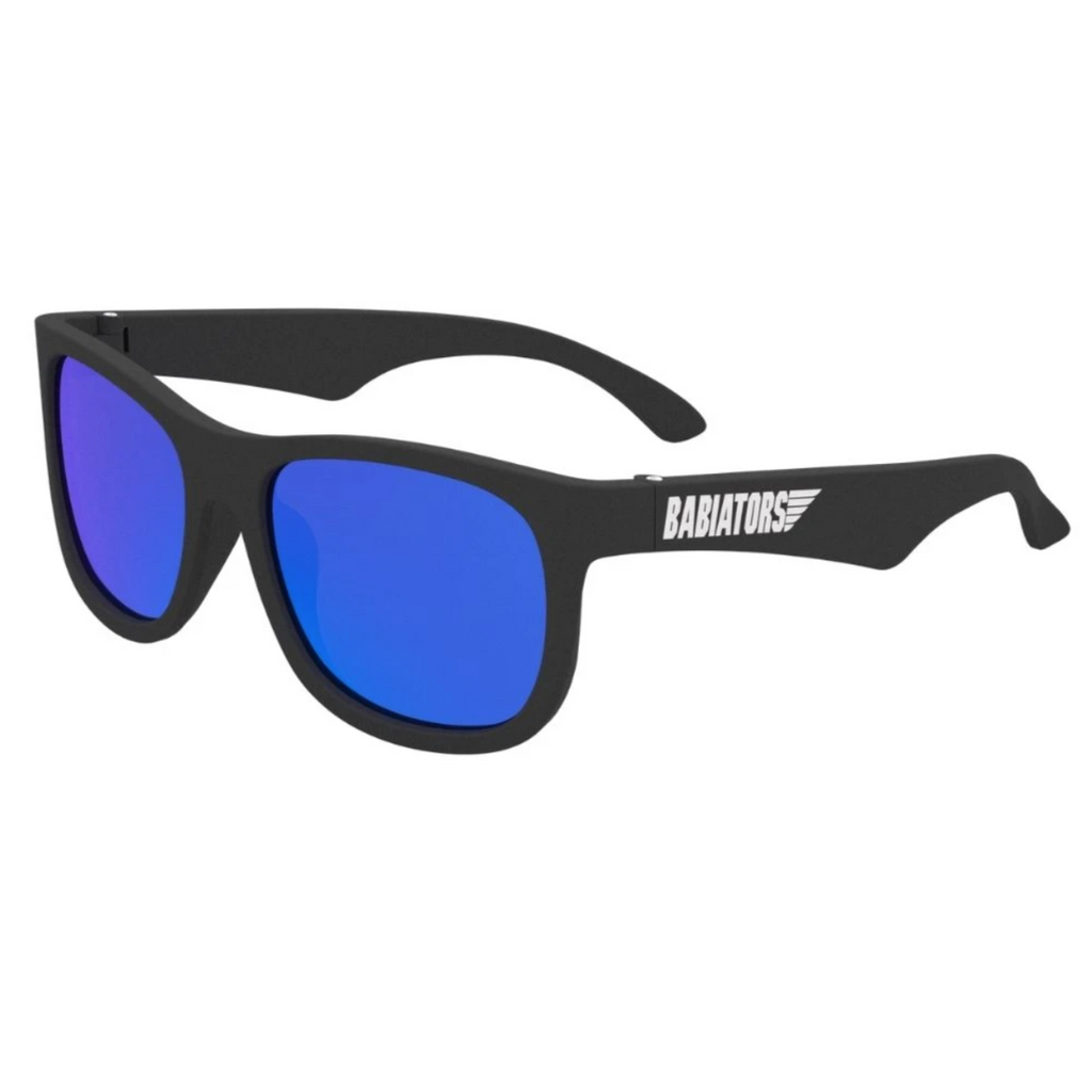 Navigator Sunglasses - Blue Series Polarized Babiators