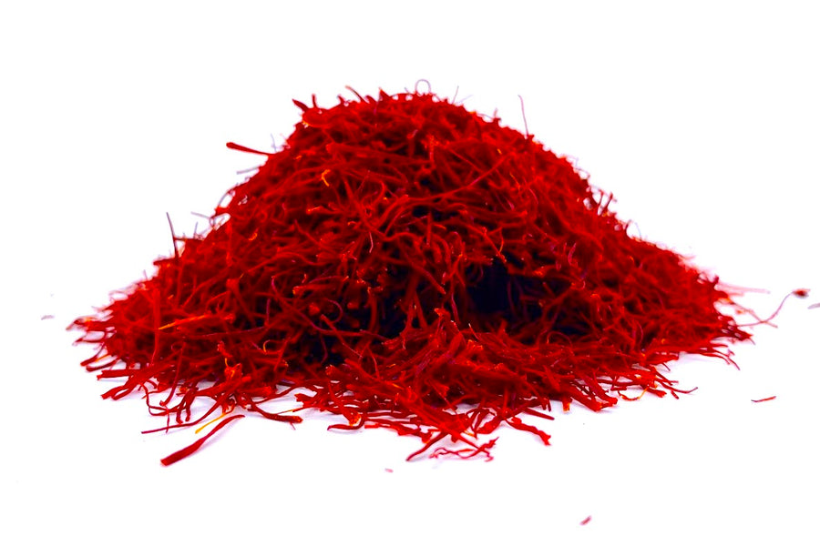 Saffron Threads | Finest Grade - 1g