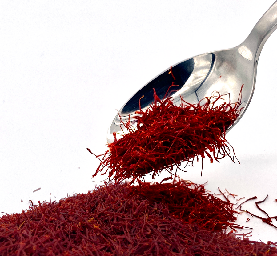 [saffron and saffron tea_ saffron threads powder stigma spanish iranian afghan saffron] - Safaroma