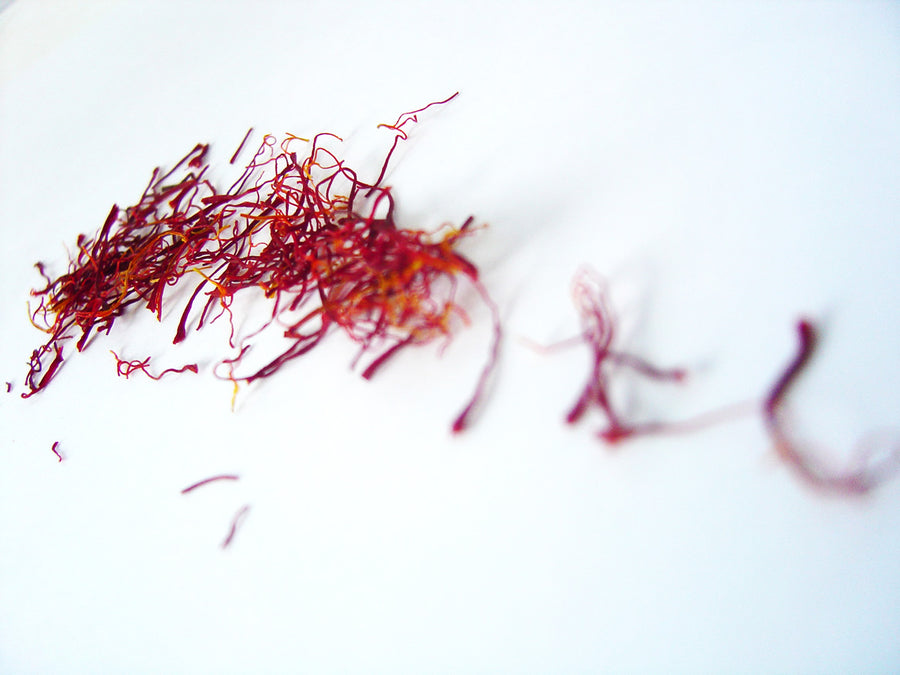 Saffron Threads - Best Quality | 2g