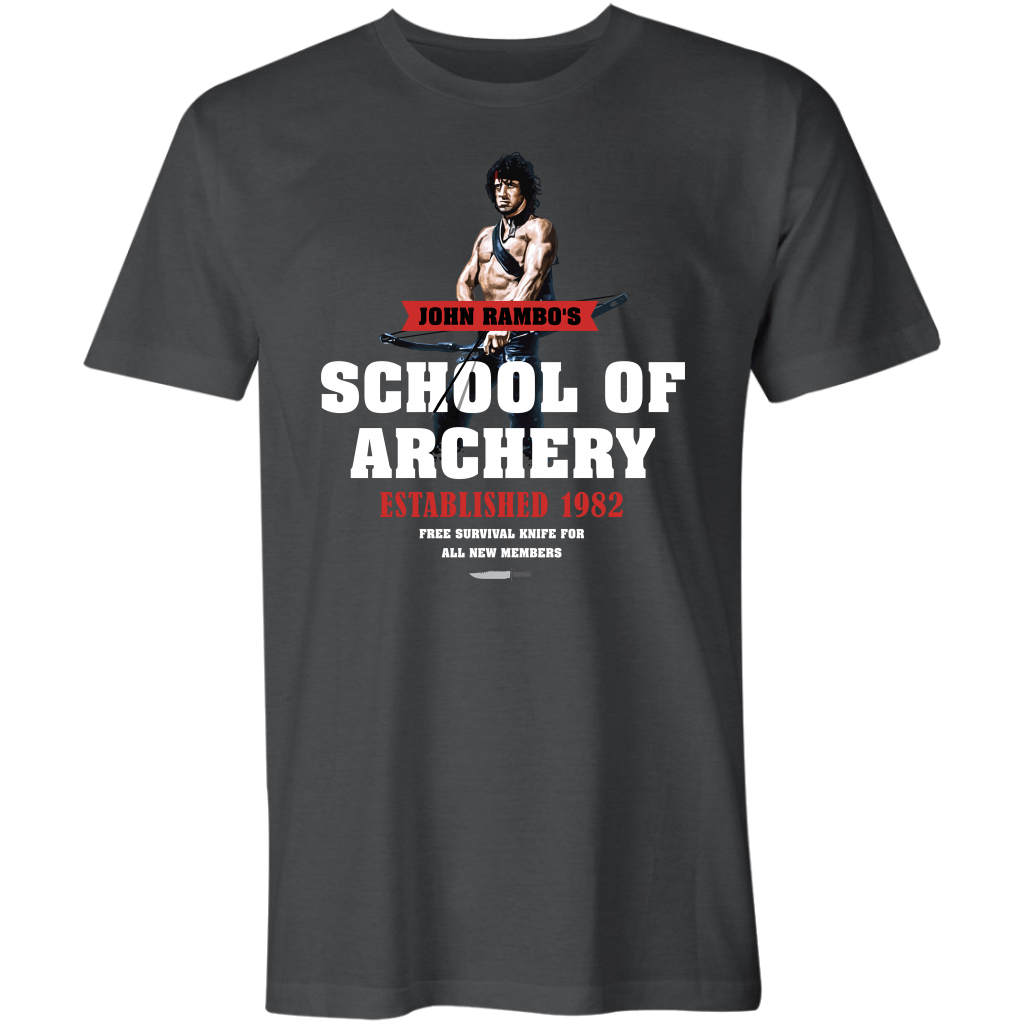 John Rambo's School of Archery