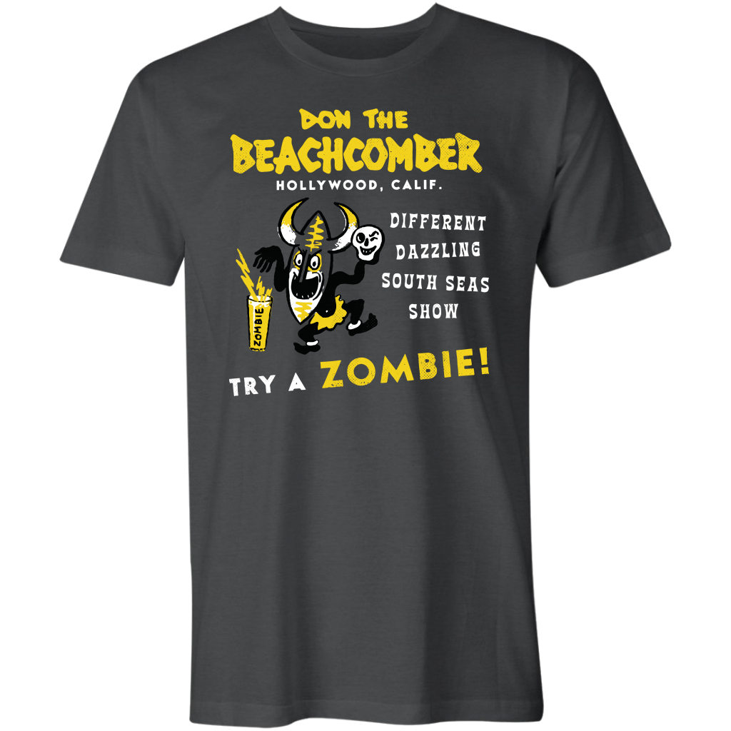Don The Beachcomber Hollywood - Vintage Tiki Bar