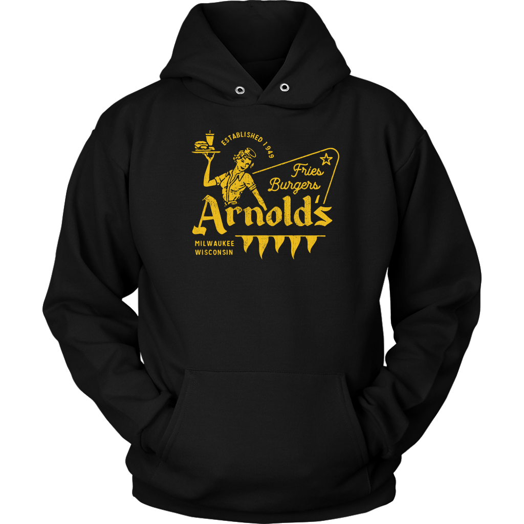 Arnold's Drive-In - Hoodie