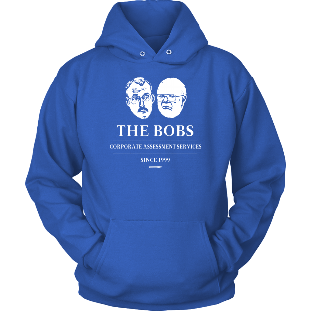 The Bobs - Office Space - Hoodie