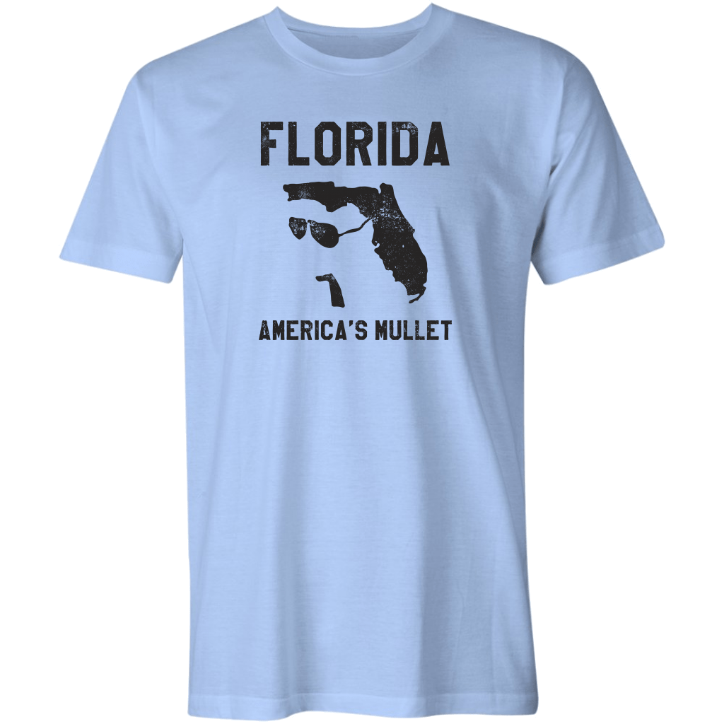 Florida - America's Mullet