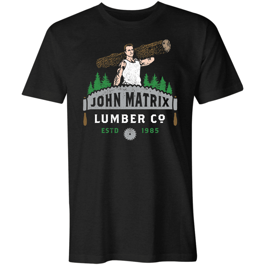 John Matrix Lumber Co.