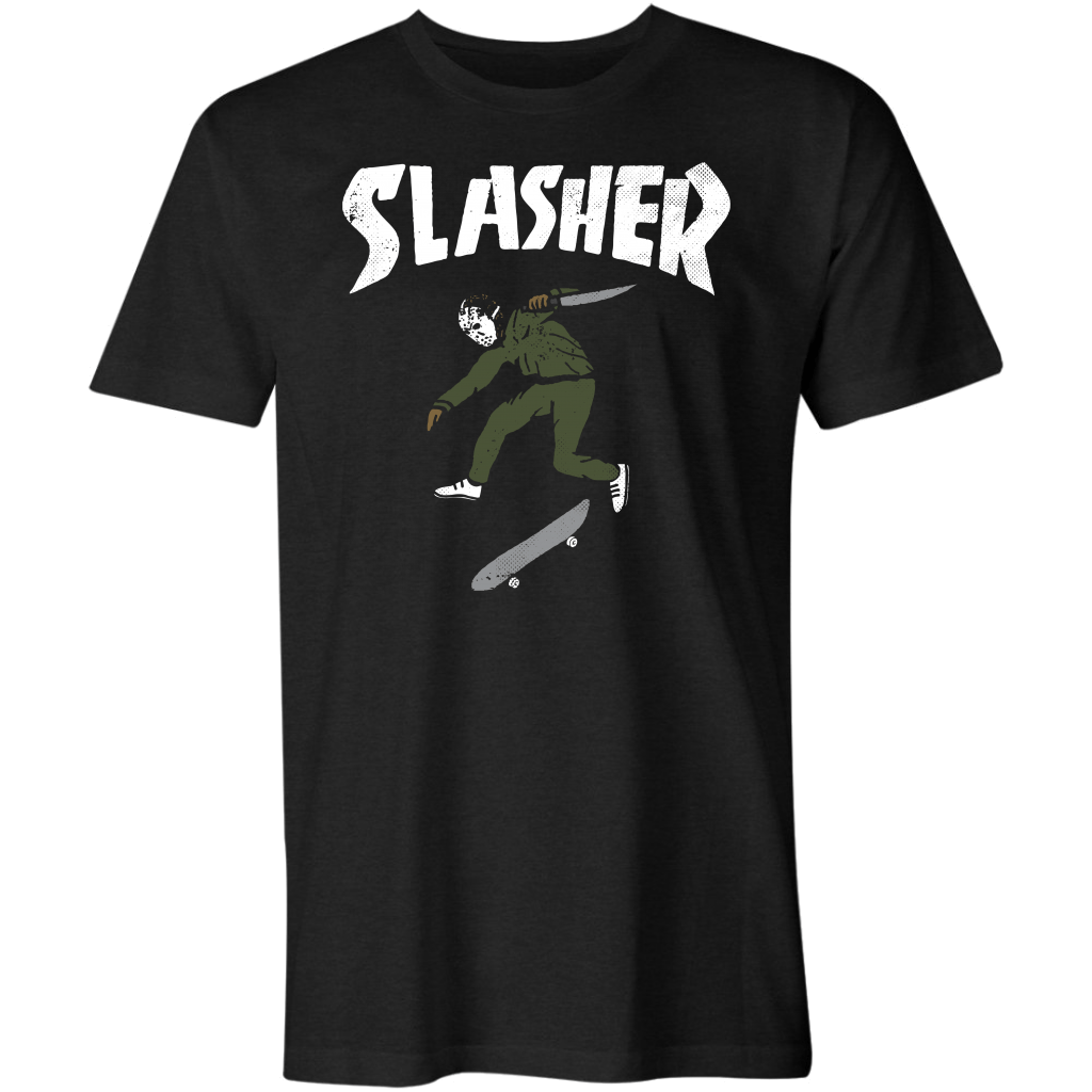Thrasher Slasher