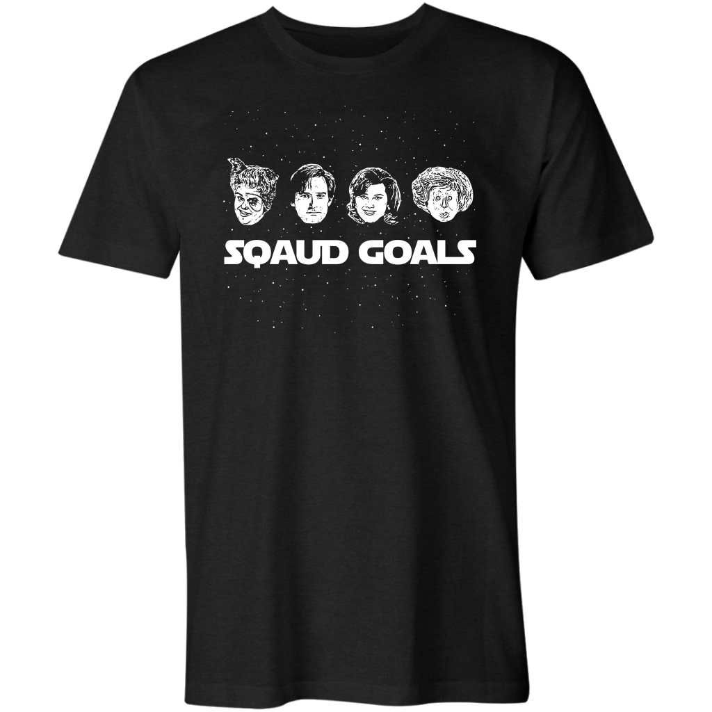 Squad Goals - Spaceballs