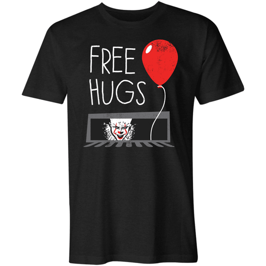 Pennywise - Free Hugs