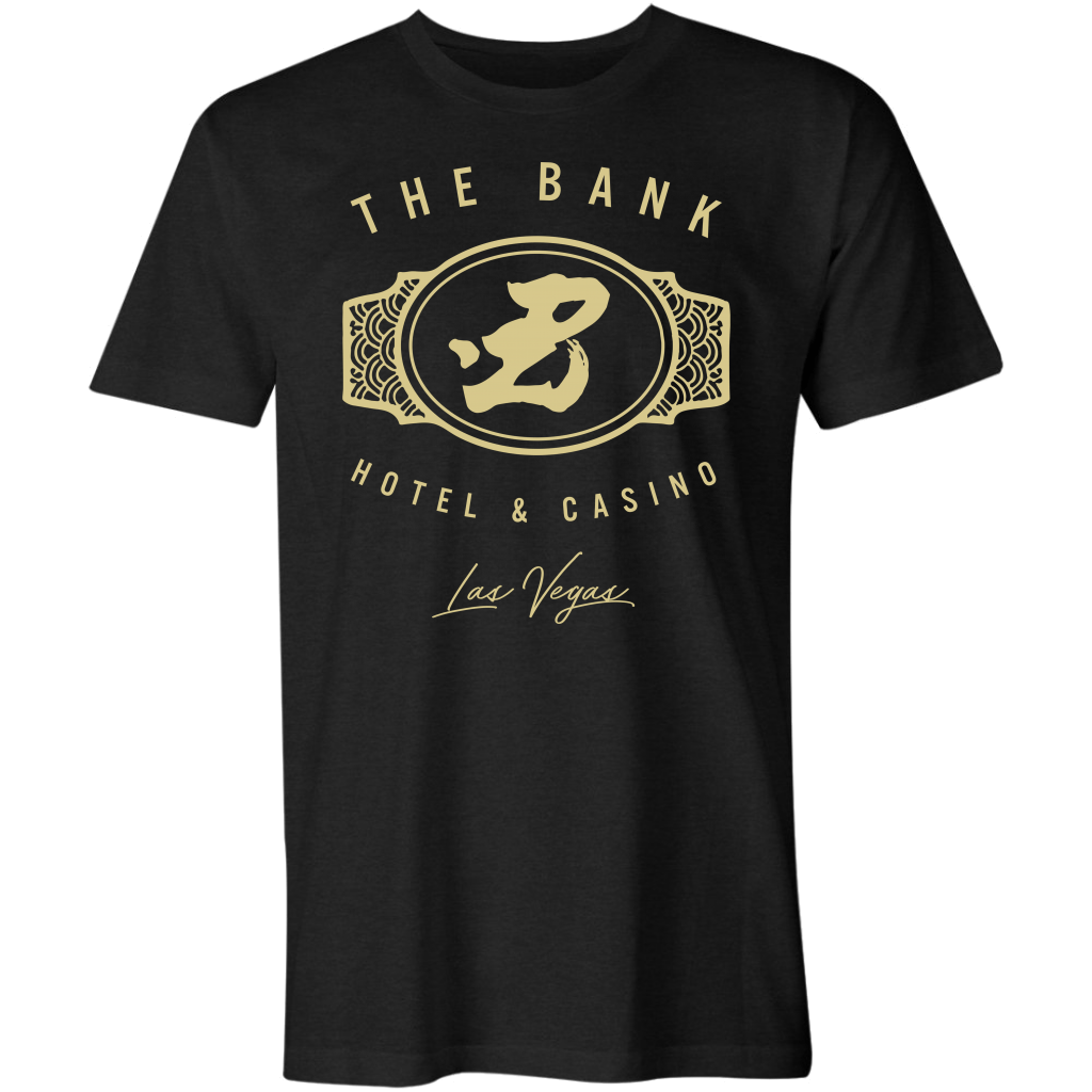 The Bank Hotel & Casino - Oceans 13