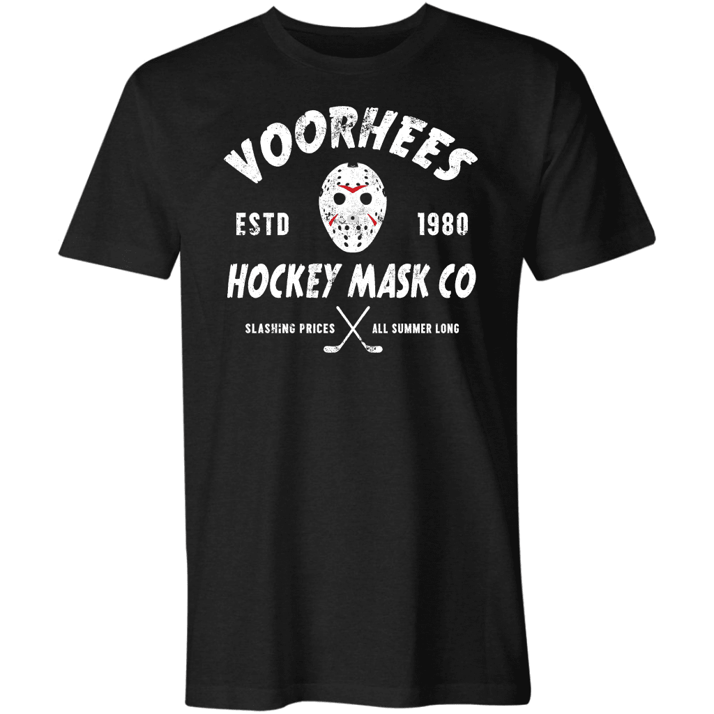 Voorhees Hockey Mask Co