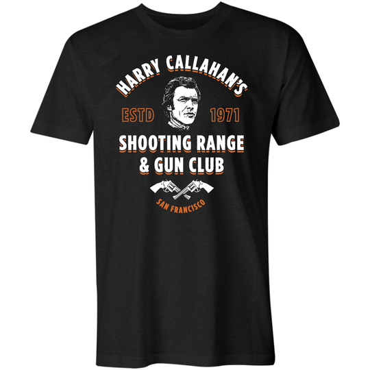 Harry Callahan's Shooting Range & Gun Club