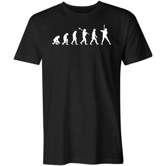 Funny Baseball Evolution