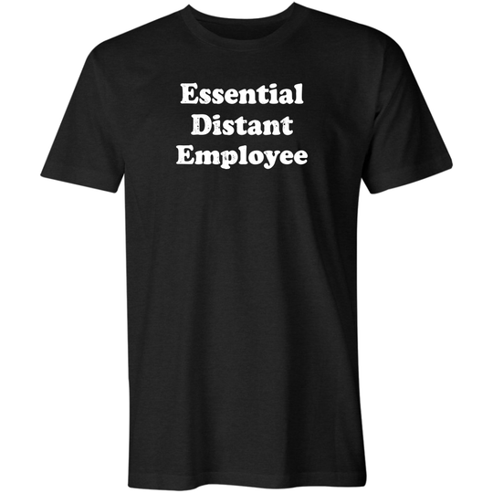 Essential Distant Employee
