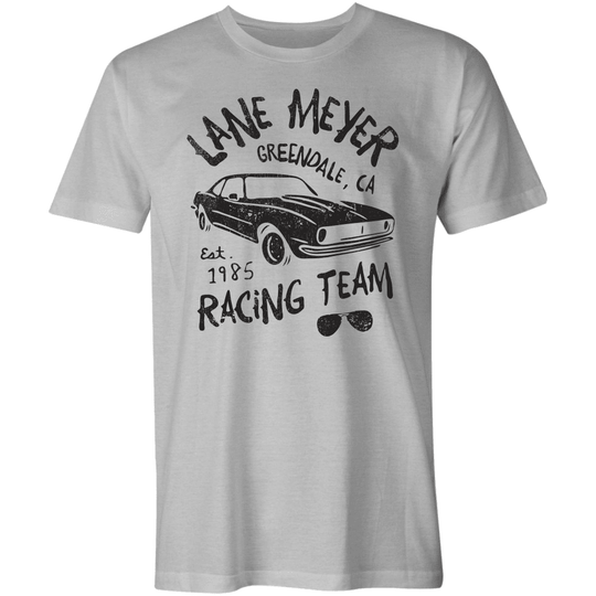 Lane Meyer Racing Team