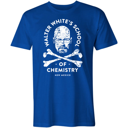 Walter White's School of Chemistry