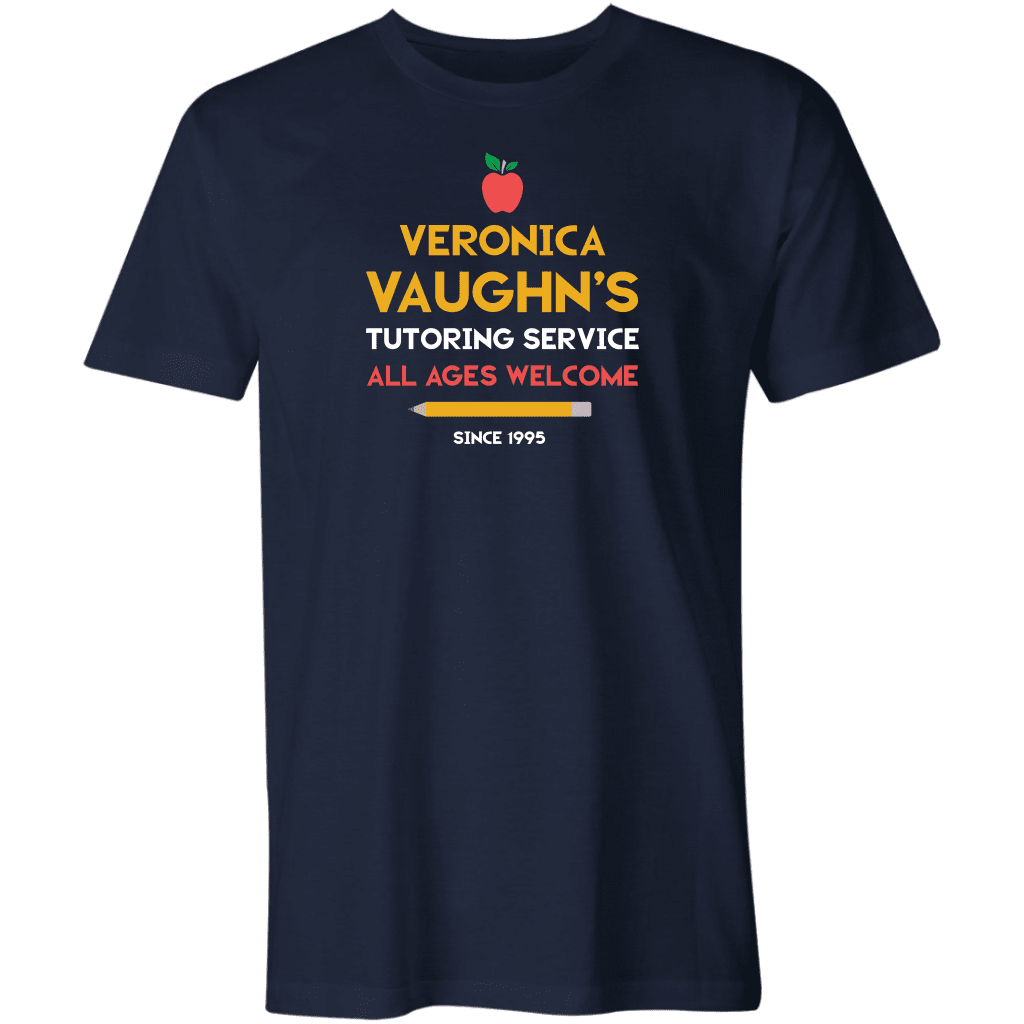 Veronica Vaughn's Tutoring Service