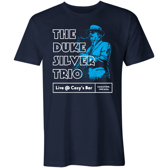The Duke Silver Trio