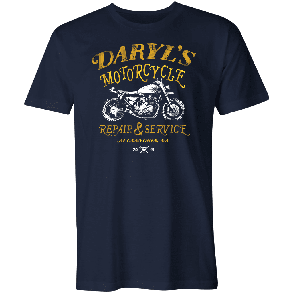 Daryl's Motorcycle Repair