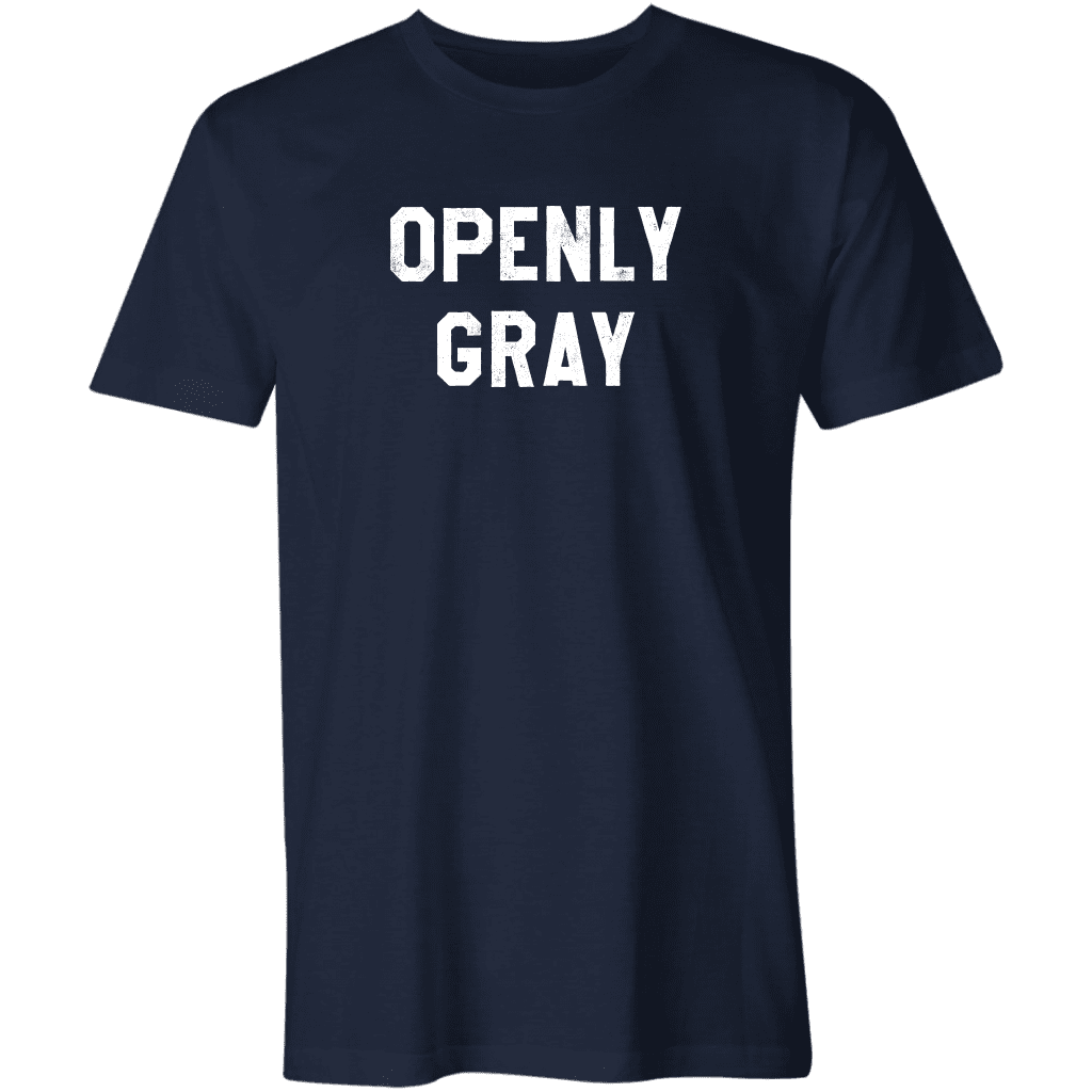 Openly Gray