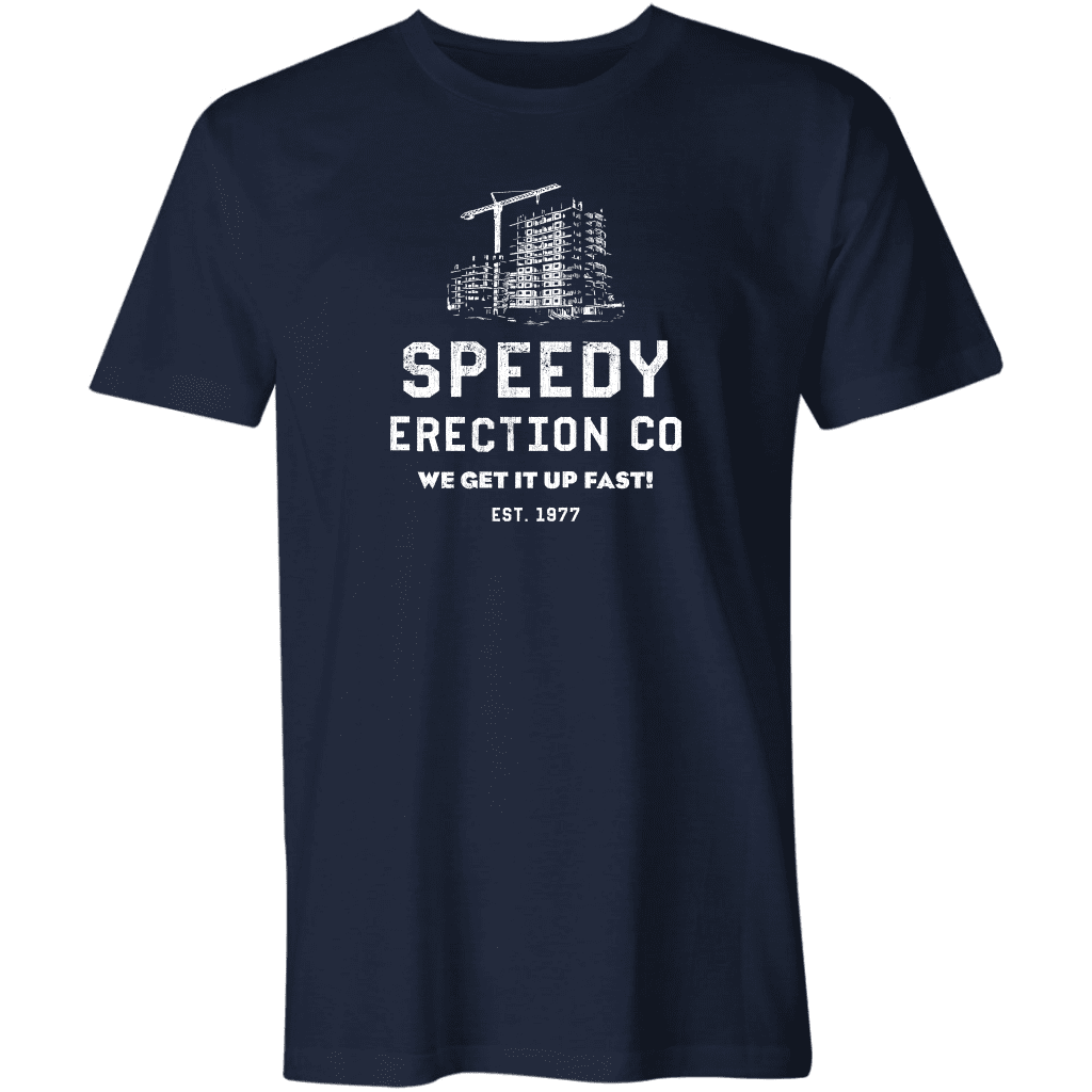 Speedy Erection Co.