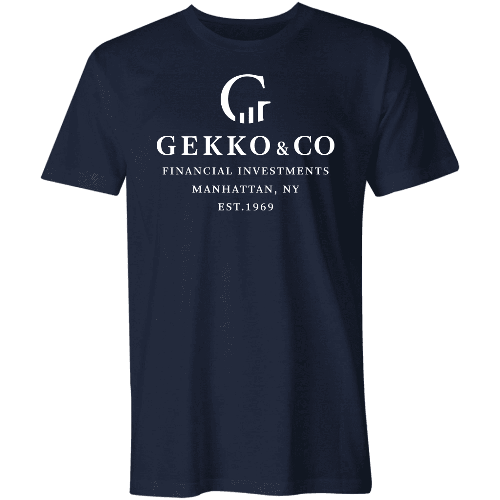 Gekko & Co. Financial Investments - Wall Street