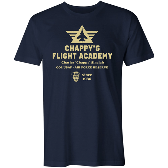 Chappy's Flight Academy