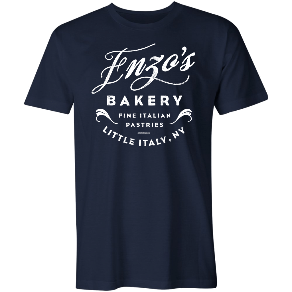 Enzo's Bakery - The Godfather