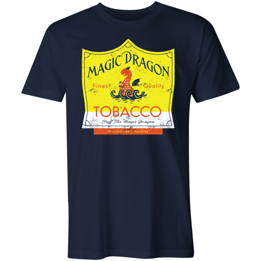 Magic Dragon Tobacco