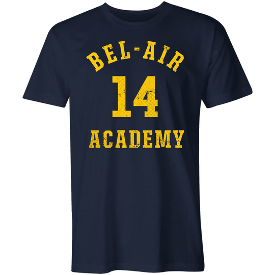 Bel-Air Academy