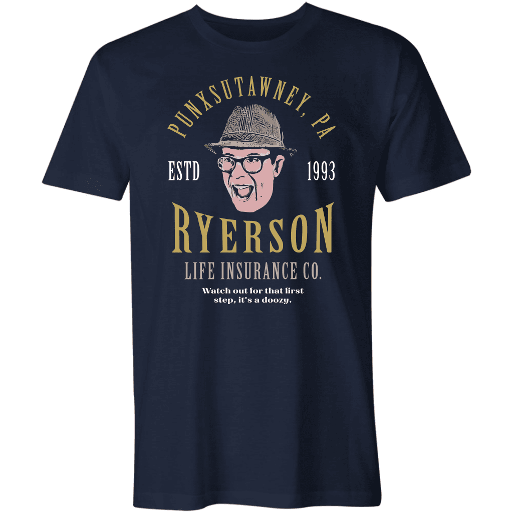 Ned Ryerson - Life Insurance Co.