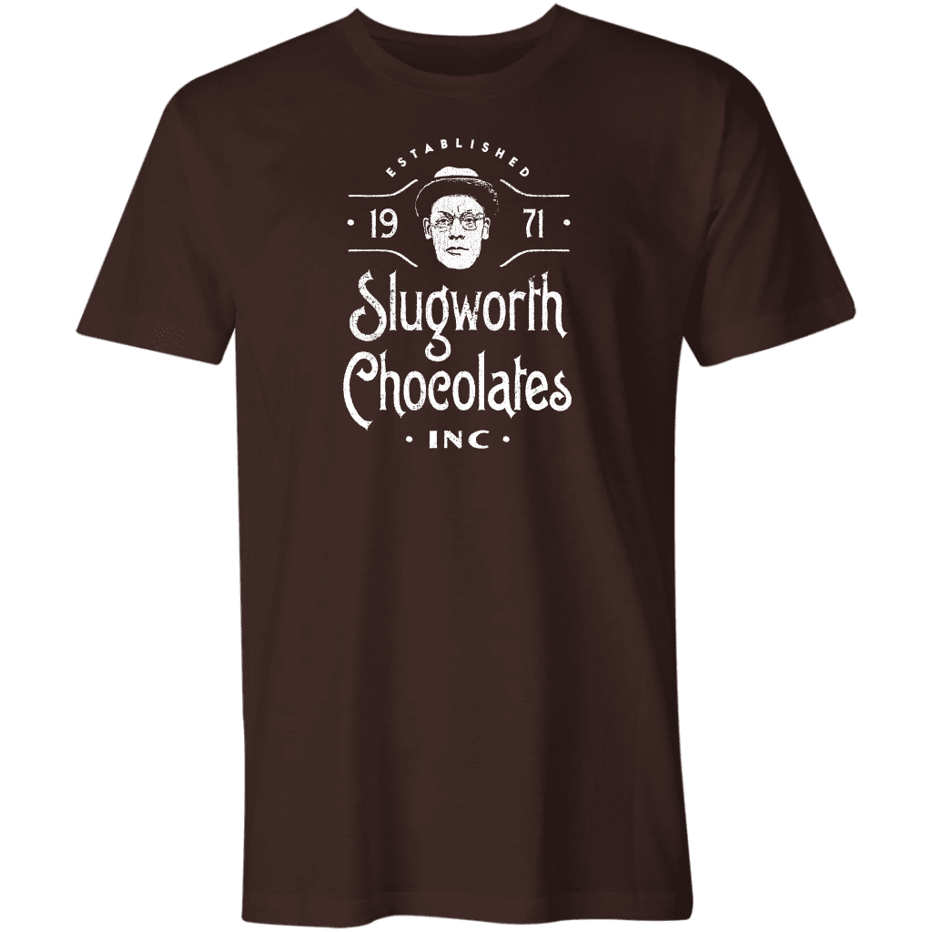 Slugworth Chocolates