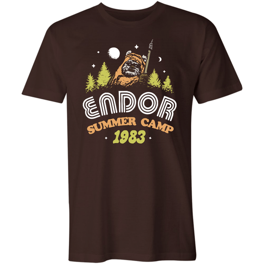 Endor Summer Camp