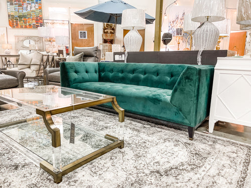 Huck and Peck Chattanooga Furniture Store