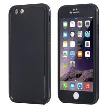 Waterproof thin iPhone case
