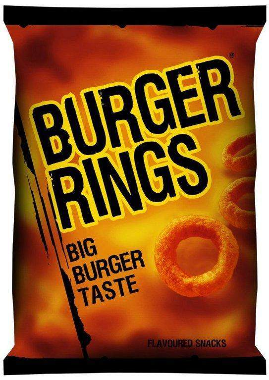 Smith Burger Rings